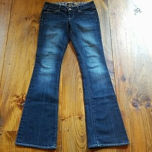 Paige Laurel Canyon jeans